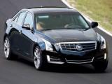 Цены на Cadillac ATS 2013 в России