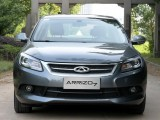 Chery Arrizo 7 — новый китайский седан