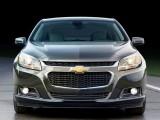 Седан Chevrolet Malibu 2014 года (фото, цена)
