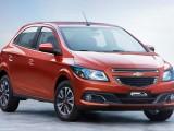 Chevrolet Onix 2013: цена, фото, характеристики