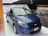 Седан Chevrolet Sail 2014: фото, характеристики