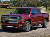 Пикап Chevrolet Silverado High Country 2014
