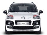 Citroen C3 Picasso Trekker в России: цена, фото, характеристики