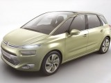 Citroen Technospace Concept 2013 (фото)