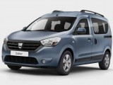 Dacia Dokker 2013: фото, характеристики, видео
