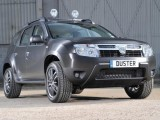 Кроссовер Duster Black Edition от Dacia