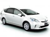 Daihatsu Mebius 2013: цена, фото, характеристики