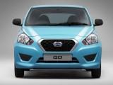Новый хэтчбек Datsun GO (цена, фото)