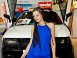 Девушки и авто — Интеравто 2011 (фото)