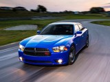 Dodge Charger Daytona 2013: фото, характеристики, видео