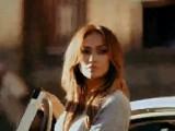 Реклама Fiat 500 Cabrio с Дженнифер Лопез (видео)