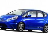 Электрическая Honda Fit EV: обзор, характеристики, фото, видео