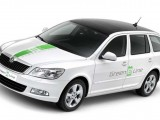 Электрическая Skoda Octavia: фото, характеристики, видео