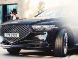 Роскошный Hyundai Genesis G90 2019-2020 (фото, цена, видео)