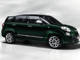Семиместный Fiat 500L Living 2014