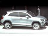 Fiat 500X: цена, фото, характеристики, видео