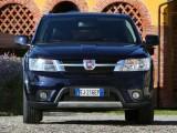 Комплектации и цены Fiat Freemont 2013 в России