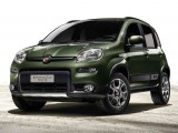Fiat Panda 4×4 2013: фото, характеристики