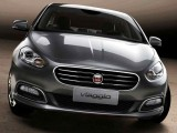 Fiat Viaggio 2013: фото, характеристики