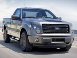 Спортивный пикап Ford F-150 Tremor 2014