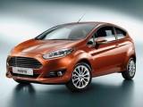 Ford Fiesta 2013: цена, фото, характеристики