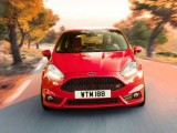 Новый хэтчбек Ford Fiesta ST 2013: характеристики, фото
