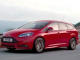 Цены Ford Focus 3 ST 2014 в России