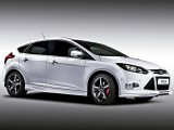 Новая версия Ford Focus — Sport Limited Edition 2013