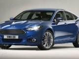 Ford Mondeo 2012-2013: цена, фото, характеристики