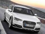 Новый Audi A6 Allroad 2012: характеристики, фото и видео