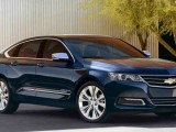 Chevrolet Impala 2014: фото, характеристики