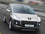 Цены на Peugeot 3008 с дизельным двигателем e-HDi