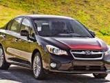 Цены на Subaru Impreza 2012 в России