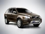 Внедорожник Volvo XC90 2012 модельного года