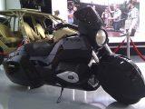 Мотоцикл Иж, разработанный для проекта Кортеж (фото, видео)