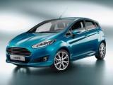 Седан и хетчбэк Ford Fiesta 2015 в России (цена, фото)