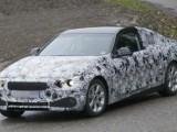 Первое фото нового купе BMW 4-Series