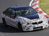 Новая BMW M3 2014 — первые фото
