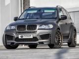 Тюнинг BMW X5 (E70) от Prior Design (фото)