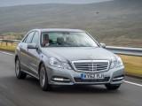 Mercedes E300 BlueTEC Hybrid 2013: фото, цена, характеристики
