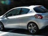 Новый Peugeot 208: характеристики, фото, видео
