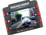 Обзор видеорегистратора Highscreen Black Box HD-mini