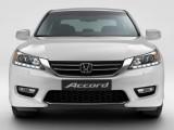 Седан Honda Accord 2013: фото, цена, характеристики, видео