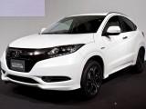 Новый кроссовер Honda CR-U (Vezel) 2014-2015