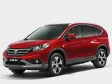 Honda CR-V 2013: цена, фото, характеристики, видео