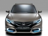 Honda Civic Tourer (Wagon) Concept 2013 (фото)