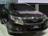 Honda Crider 2014: цена, фото, характеристики