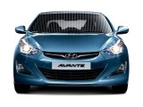 Седан Hyundai Elantra 2014: цена, фото, характеристики