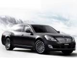 Hyundai Equus 2013: цена, фото, характеристики