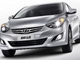 Hyundai Langdong 2013: фото, характеристики